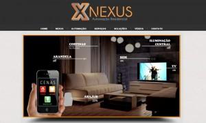 Nexus Automação Residencial